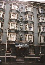 Ansonia Abby Hotel