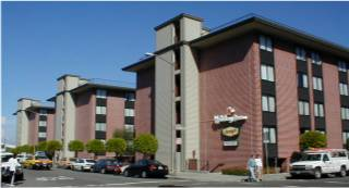 Holiday Inn - Fisherman's Wharf