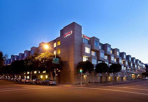 Holiday Inn San Francisco Fishermans Wharf Hotel - TripAdvisor