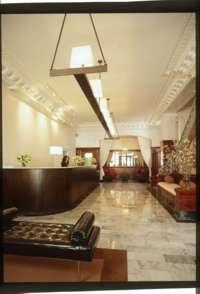 Mosser Hotel