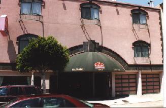 Ramada Limited - Golden Gate