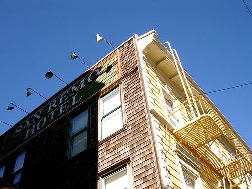 San Remo Motel