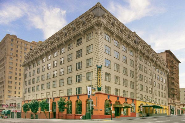 Union Square Hotels San Francisco